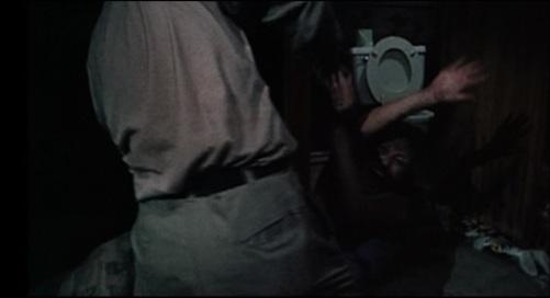 The Texas Chainsaw Massacre - 60 min