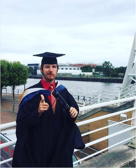 graduation insta